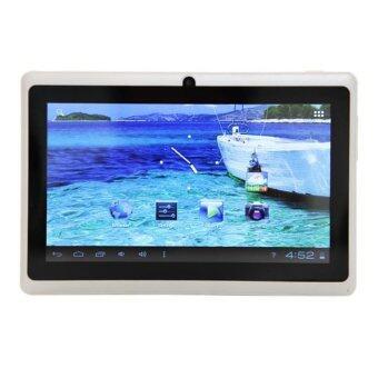 "Macsonic SonicPad PC Tablet S7A7"" 4GB WiFi+3G White"
