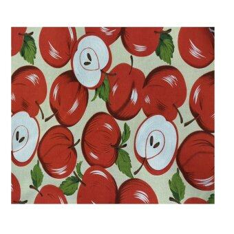 Matahari Curtain Fabric English Cotton Apple Lazada Malaysia