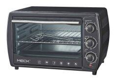 Meck MOV-1900 Electric Oven 19L