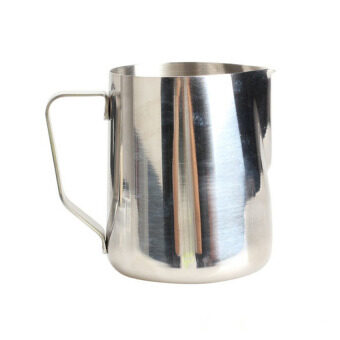 Mega 350ml Stainless Steel Kitchen Home Handle Coffee