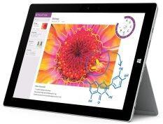 "Microsoft Surface 3 10.8"" 128GB (Silver)"