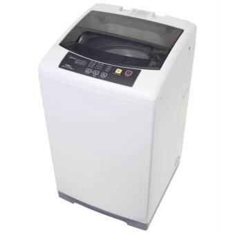 Midea Fully Automatic Washing Machine 7kg Mfw 701s