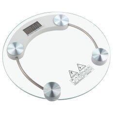 Modern & Sleek Personal Digital Bathroom Scale ( Weighing Scale)