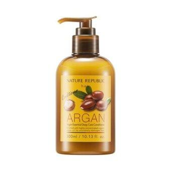 Nature Well Argan Oil  In