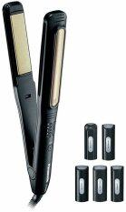 Panasonic EH-HW58 6-In-1 Styling Hair Iron