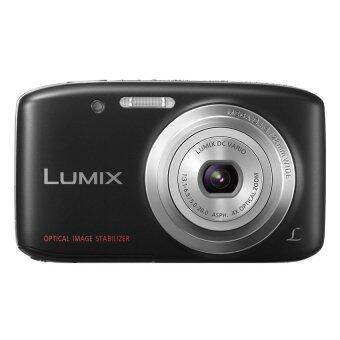 Panasonic Lumix Camera - DMC-S5 Black