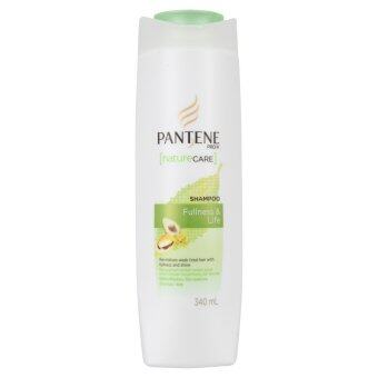 Pantene Nature Care Review