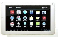 (REFURBISHED) Ampe 7 Inch Galaxy 2G Call Function Android 4.0.4 4GB Tablet White