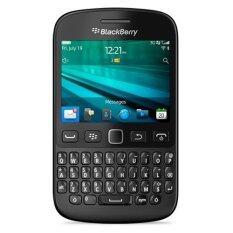 Refurbished Original BlackBerry 9720 Mobile Phone, support WCDMA , GSM(Black)