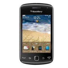 Refurbished Original BlackBerry Curve 9380 Mobile Phone(Black)