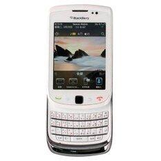 Refurbished Original BlackBerry Torch 9800, support WCDMA , GSM(White)