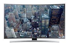 "Samsung 55"" Series 6 Smart 4K UHD LED TV - UA55JU6600KXXM"