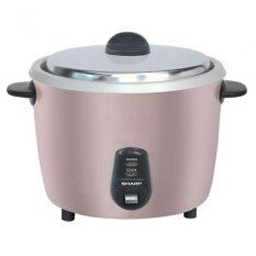 Sharp KSH211 Rice Cooker 1.1L