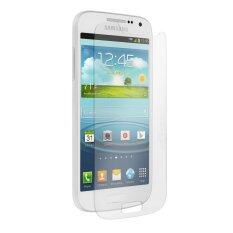 Shatter-Proof Screen Protector for Samsung S4