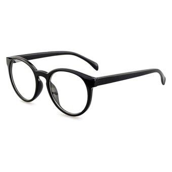 Simplicity Butterfly Eyewear Spectacles Frame E010 Black ...