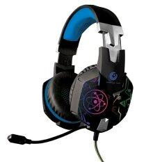 SonicGear Chromatic Light Design X-Craft HP7000 2.1 Gaming Headset