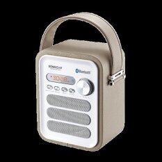 SonicGear Pandora Neo 500 Bluetooth portable speaker