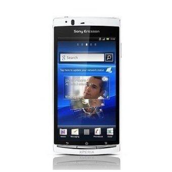 Sony Ericsson LT18i Xperia Arc-S White