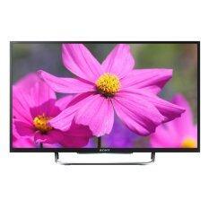"Sony KDL-50W800B BRAVIA 3D SMART Full HD LED TV 50"""