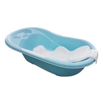 sweet cherry sc8801 ibex baby bath tub with support blue lazada malaysia. Black Bedroom Furniture Sets. Home Design Ideas