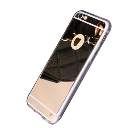 Neo hybrid iphone case for iphone 5 silver lazada malaysia for Phone mirror