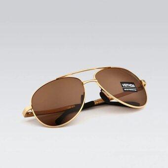 Polarized Sunglasses Protect Eyes