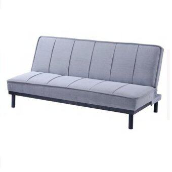 Viva houz roco sofa bed made in malaysia 2 years for Sofa bed lazada