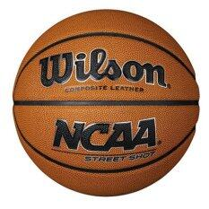 Wilson B0945 NCAA St Shot Basketball E823