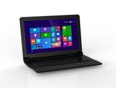 WMP notebook 11.6' Intel Quadcore (2gb Ram) - Black