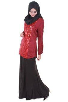Sequin Blouse Malaysia 98