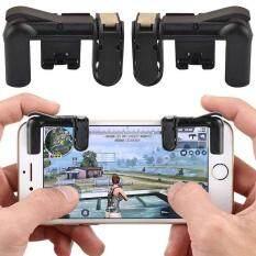 YCROWN Phone Gamepad Trigger Fire Button Aim Key L1R1 Shooter Controller PUBG V3.0 FUT1 – intl