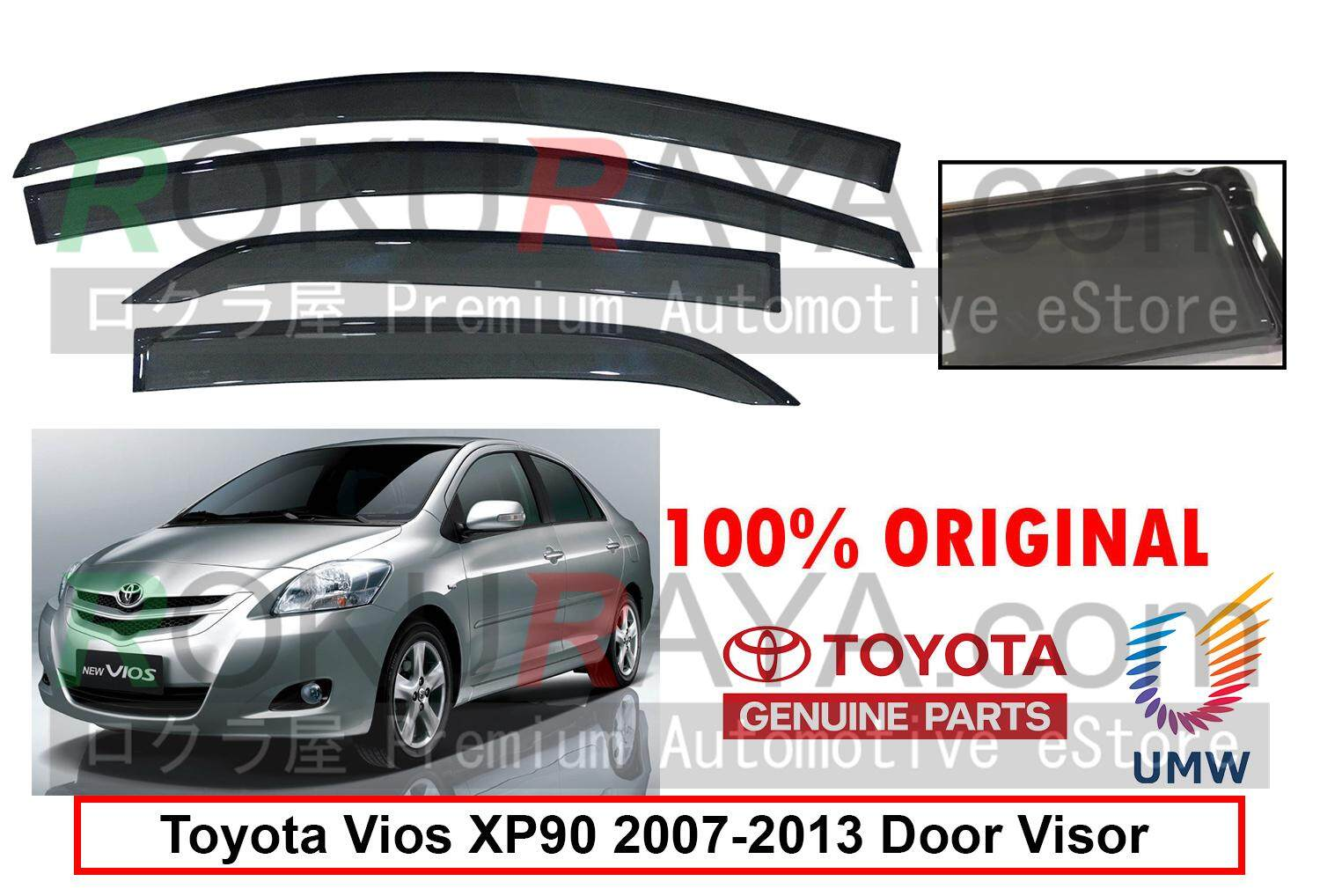 Toyota Products Accessories For The Best Prices In Malaysia