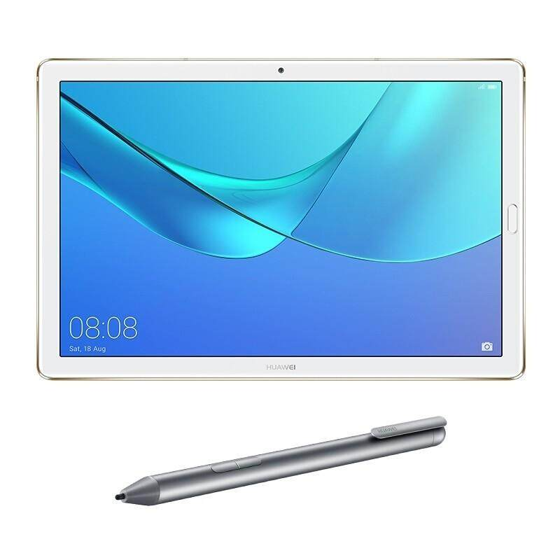 Huawei MediaPad M5 Pro 4GB 64GB 10.6 Inch with M-Pen Champagne Gold