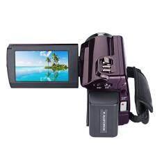 Digital IR Night Vision Camera 48MP 2160P 4K HD WiFi DVR Video Camcorder(Black)-