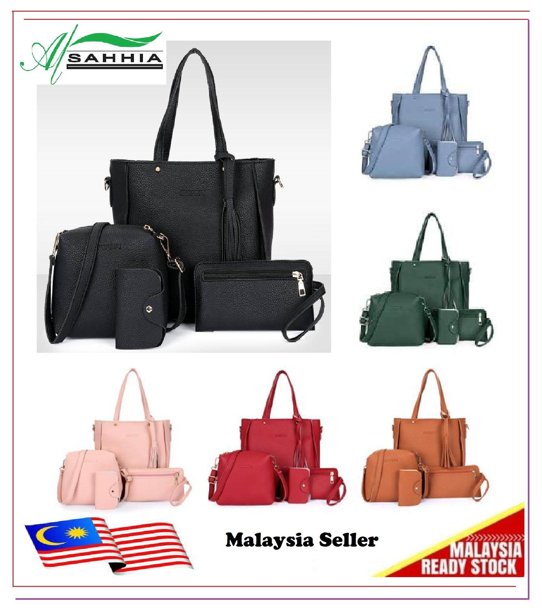 Latest Women S Bags Only On Lazada Malaysia