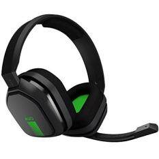 ASTRO Gaming A10 Gaming Headset – Green/Black – Xbox One – intl