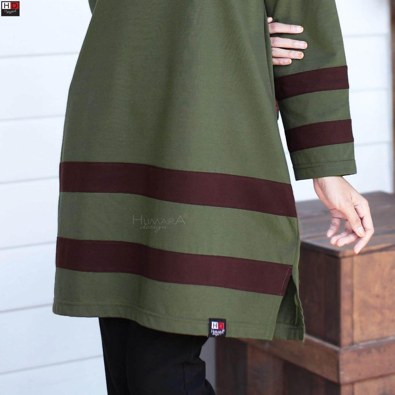Muslim Wear For Women With Best Price At Lazada Malaysia Dress Putih Renda A30554 Tops