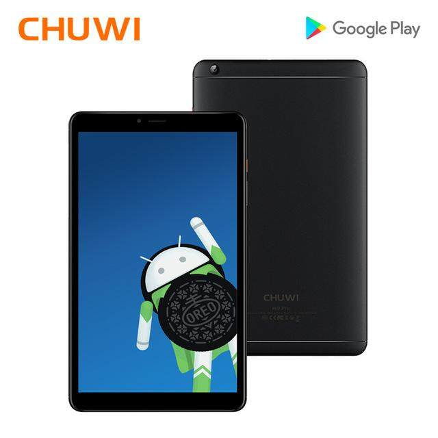 CHUWI Hi9 Pro Android 8.0 4G LTE Tablet PC MT6797 X20 Deca Core RAM 3GB ROM 32GB 8.4 Inch 2560 *1600 GPS Phone Call Tablets
