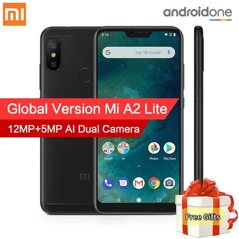 Xiaomi Mi A2 Lite (3GB 32GB / 4GB 64GB) Smartphone