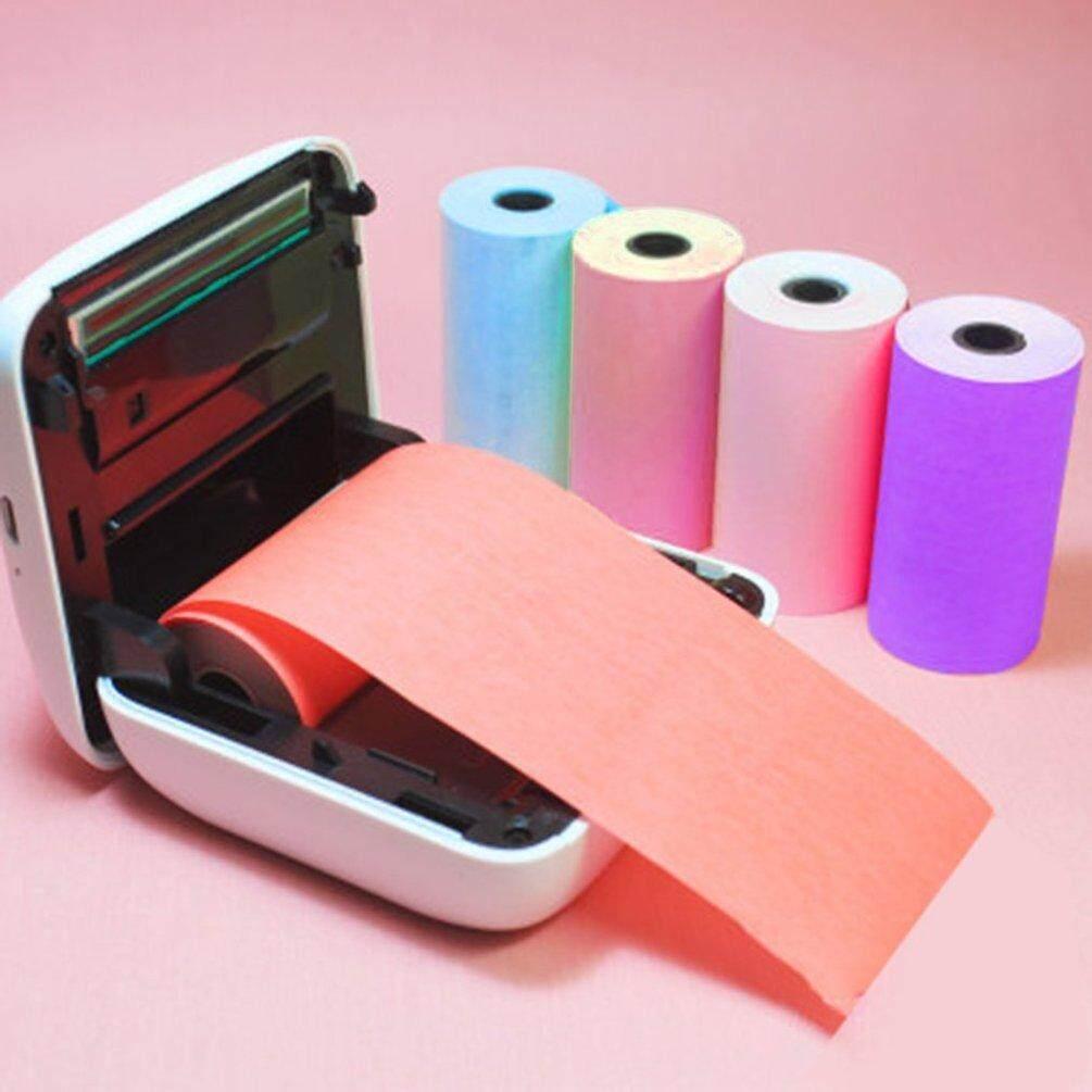 Zkyt Elec Non-Fade Pencetak Foto Layanan Seumur Hidup Mencetak Foto Kertas Cetak Termal