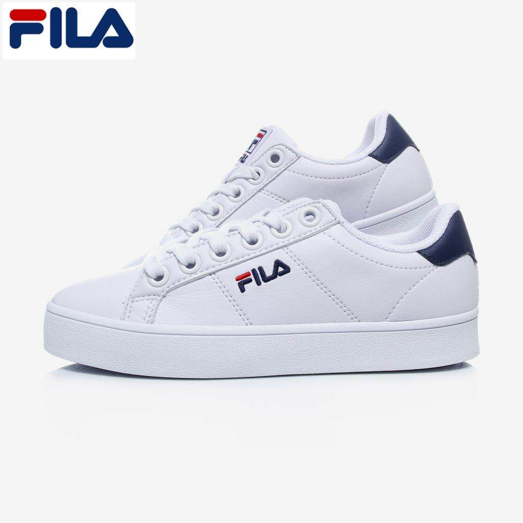 Popular Fila Sportswear For The Best Prices In Malaysia Sepatu Disruptor All White
