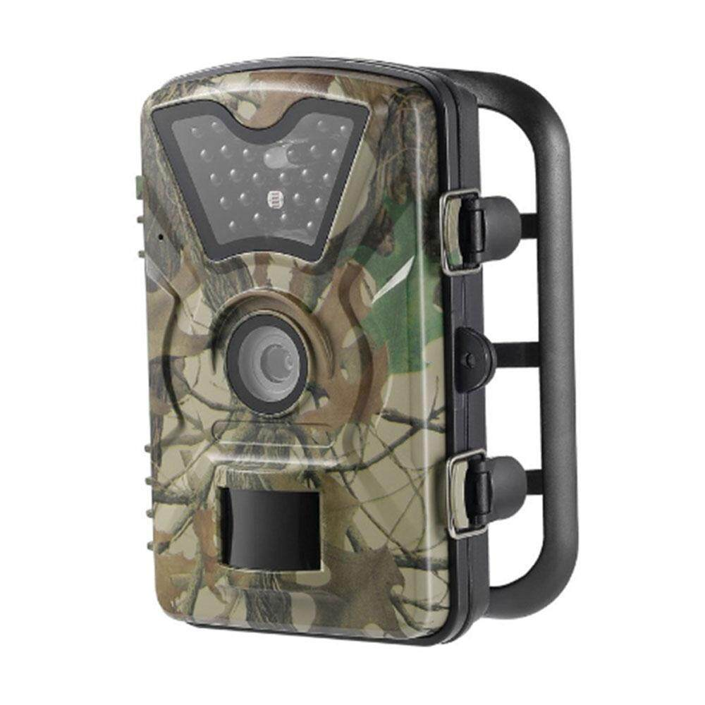 coobonf 1080P Trail Camera Wildlife Game Camera For Wildlife Monitoring And Home Security,battery Is Not Included