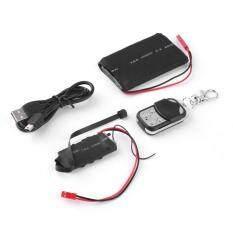 Belle Wireless HD 1080P DIY Module Camera Video MINI DV DVR Motion Remote Control – intl