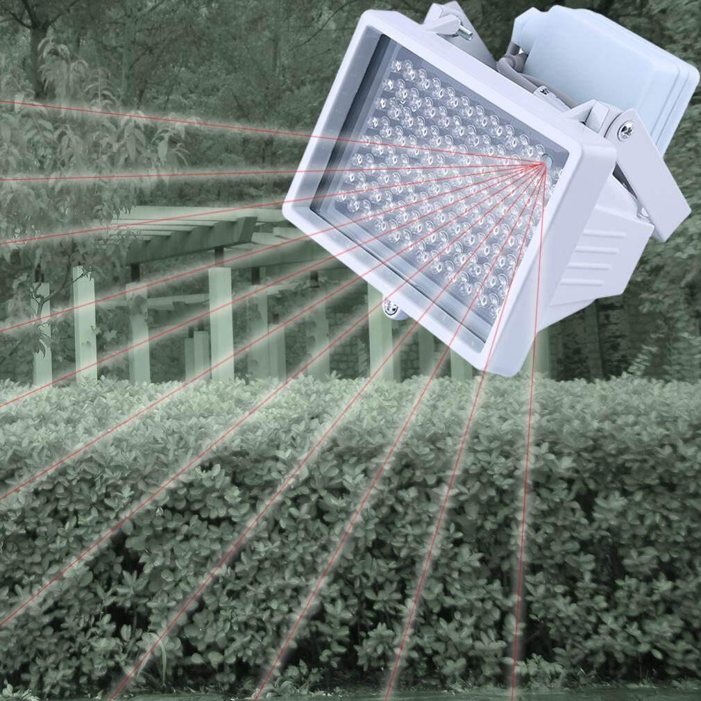 96 LED Night Vision Light IR Infrared Light Universal Lamp For CCTV Camera