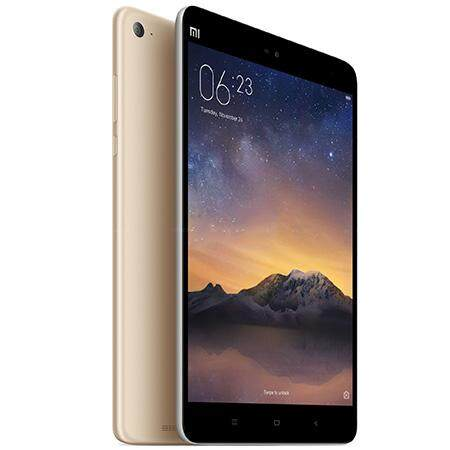 Xiaomi Mi Pad 4 Tablet PC 8.0 inch MIUI 9 Qualcomm Snapdragon 660 Octa Core 4GB RAM 64GB eMMC ROM 5.0MP + 13.0MP Double Cameras Dual WiFi