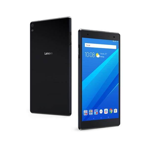 Original Box Lenovo Tab 4 8 Snapdragon MSM8917 2G RAM 16G Android 7.1 OS 8 Inch Dual 4G Tablet Black