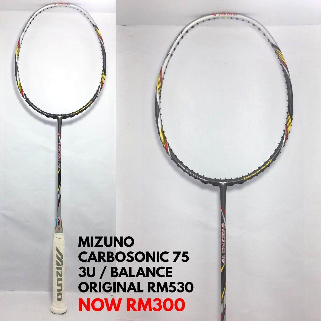 Great Mizuno Sports Equipment for the Best Prices in Malaysia aba6eef4a9507