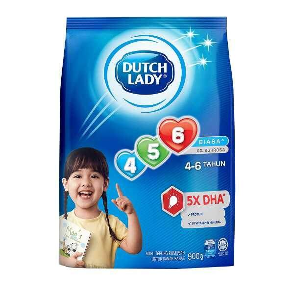 Dutch Lady Products for the Best Price in Malaysia