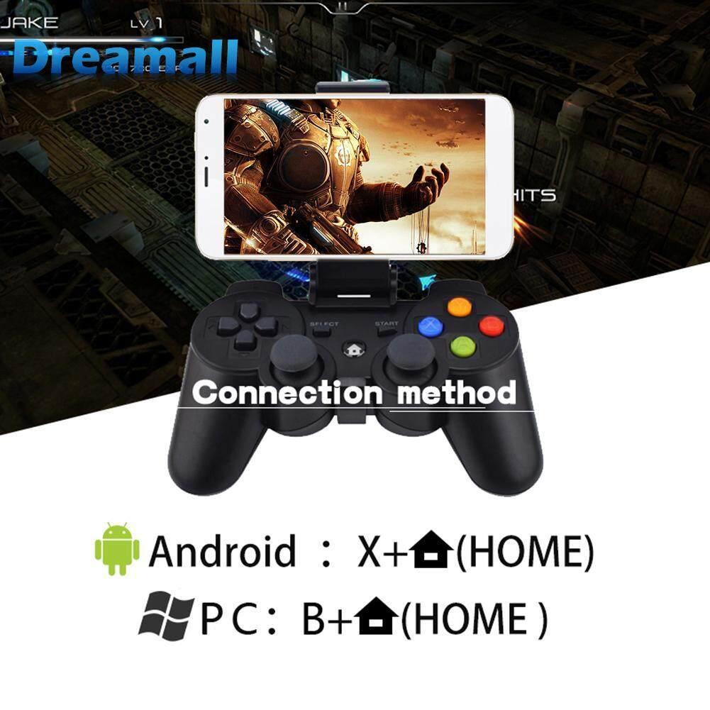 Data Frog Bluetooth Gamepad Wireless PC Controller Joystick