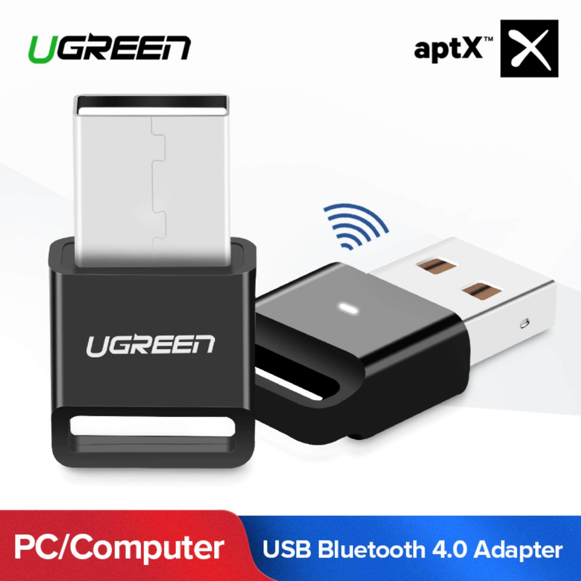 Bluetooth network adapters